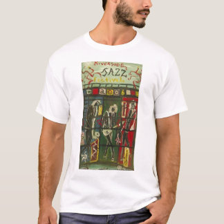 Riverside Jazz T-Shirt