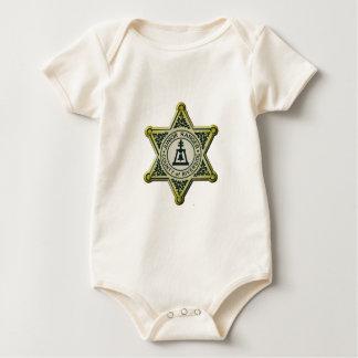 Riverside Junior Ranger Baby Bodysuit
