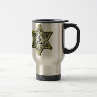 Riverside Junior Ranger Travel Mug