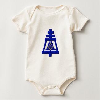 Riverside Mason Baby Bodysuit