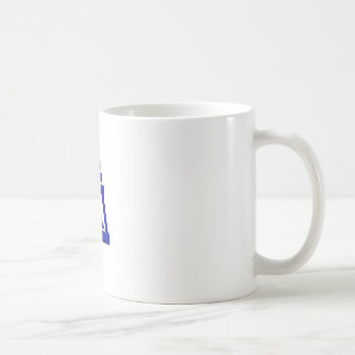 Riverside Mason Coffee Mug