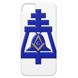 Riverside Mason iPhone 5 Covers