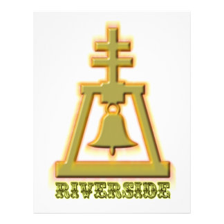 Riverside Raincross Letterhead