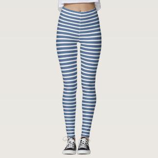 Riverside Stripes Leggings