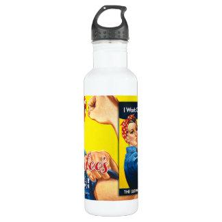 Riveter 710 Ml Water Bottle