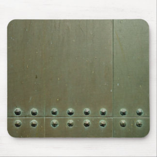 rivets mouse pad
