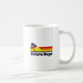 Riviera Maya Coffee Mug