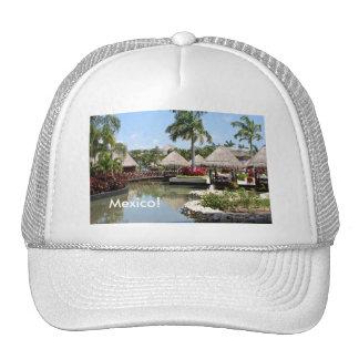 Riviera Maya, Mexico Trucker Hat