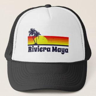 Riviera Maya Trucker Hat