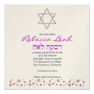 Rivka Leah F0C Card