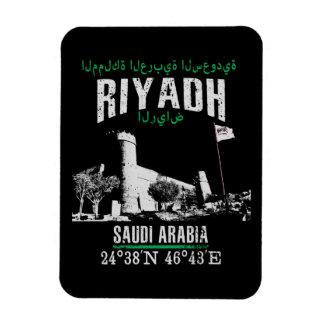 Riyadh Magnet