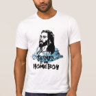 Riyah-Li Designs Jesus Is My Homeboy T-Shirt
