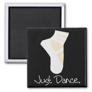 Riyah-Li Designs Just Dance Magnet