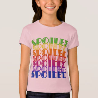 Riyah-Li Designs Spoiled T-Shirt