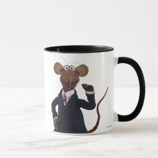 Rizzo the Rat Mug