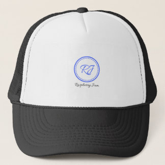 Rj Trucker Hat