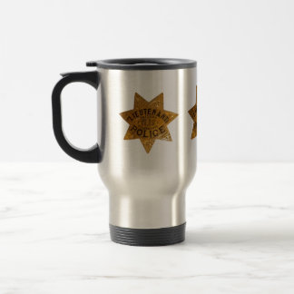 RJS BADGE TRAVEL MUG
