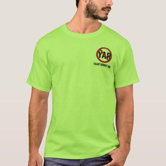 RJ's Shirt