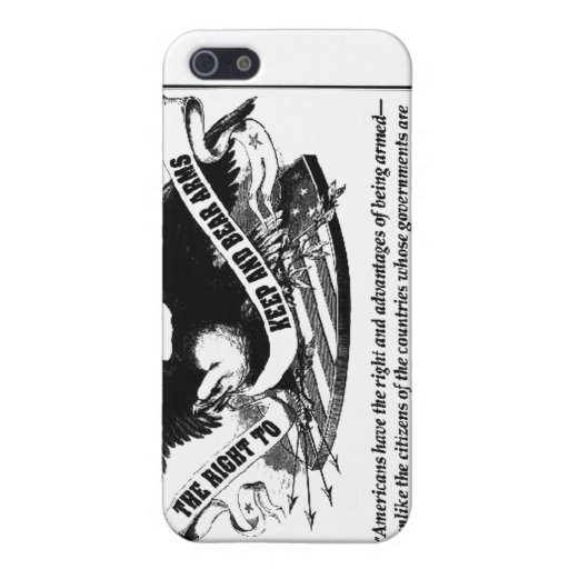 RKBA COVERS FOR iPhone 5