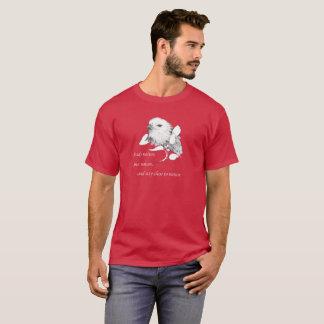 RKOriginals. Bald Eagle. Study nature, love nature T-Shirt