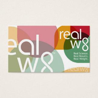 RLW8 II BUSINESS CARD