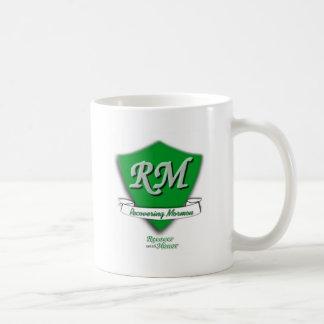 RM COFFEE MUG