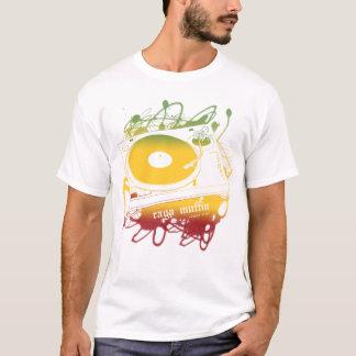 RM Reggae Vinyl T-Shirt