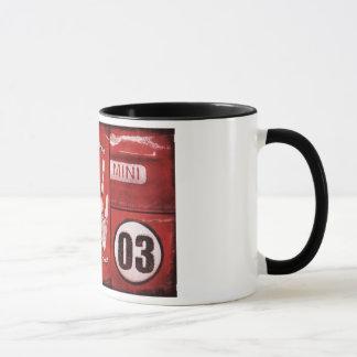 RMA box logo mug