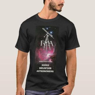 RMA Dark Astronomy T-Shirt