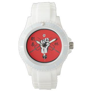 RMA Karate Sporty Watch