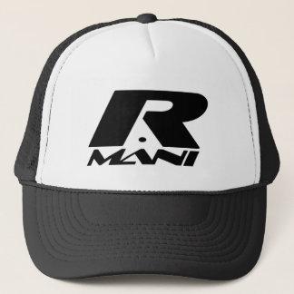 R'MANI trucker hat