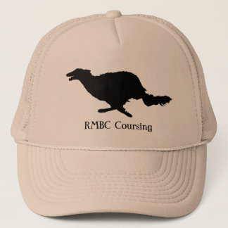 RMBC Coursing Hat