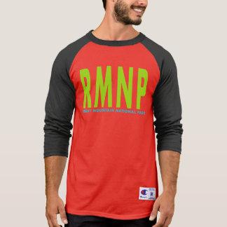 RMNP Rocky Mountain National Park T-Shirt
