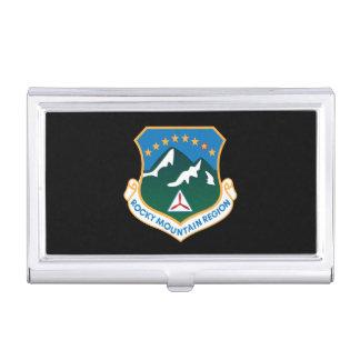 RMR CAP Business Card Holder