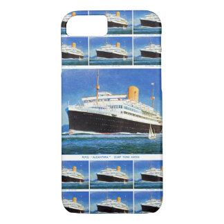 RMS Alcantara iPhone 7 Case