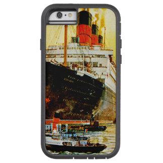 RMS Berengaria Tough Xtreme iPhone 6 Case