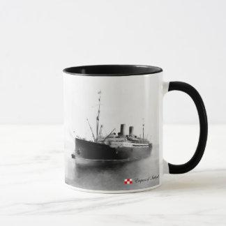 RMS Empress of Ireland Mug
