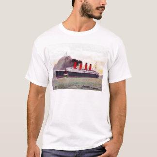 RMS Lusitania 1907 T-Shirt