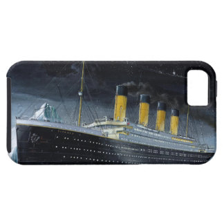 RMS Titanic iPhone 5 Covers