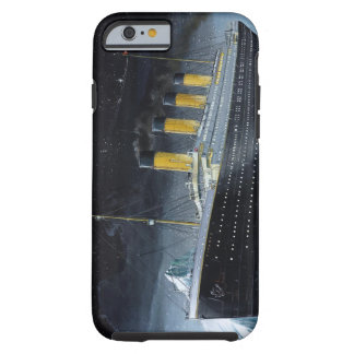 RMS Titanic Tough iPhone 6 Case