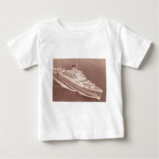 RMS Windsor Castle, Union Castle line Baby T-Shirt
