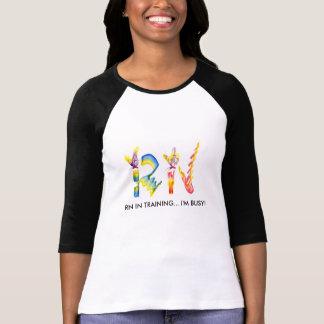 RN IN TRAINING T-shirt