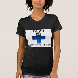 RN-Lady of The Night T-Shirt