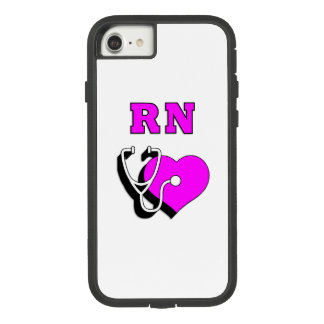 RN Nursing Care Case-Mate Tough Extreme iPhone 8/7 Case