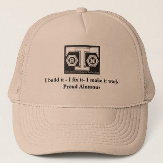 RNIT Ball Cap - I build it - fix it -make it work