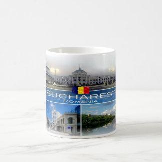 RO - România - Bucaresti - Bucharest - Coffee Mug