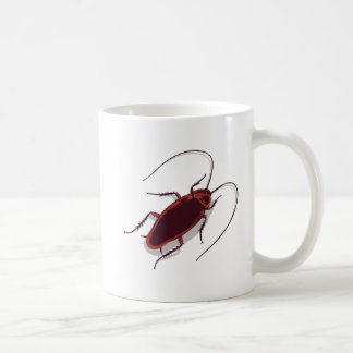 Roach Coffee Mug
