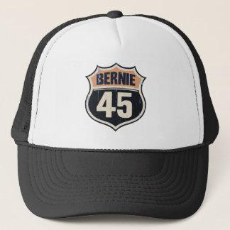 Road 2d White House Trucker Hat