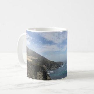 Road by the Bay Coffee Mug