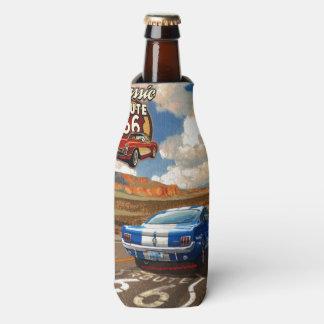 """""""Road Class-66"""" Bottle Cooler"""
